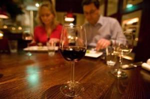 wijnrestaurant leuk